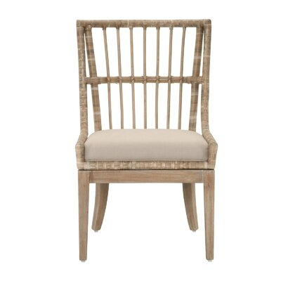 Orient Express Furniture Playa Side Chair (Set of 2)