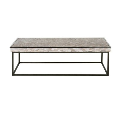 Orient Express Furniture Magnolia Field Coffee Table