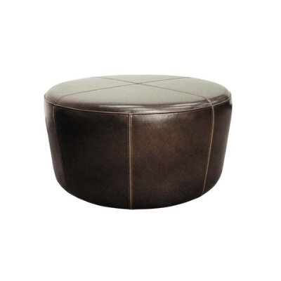 Orient Express Furniture Villa Ottoman