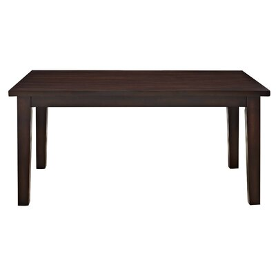 Simpli Home Eastwood Dining Table