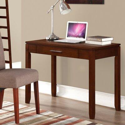 Simpli Home Cosmopolitan Computer Desk..