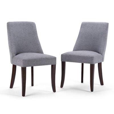 Simpli Home Walden Parson Chair