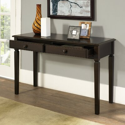 Simpli Home Connaught Console Table