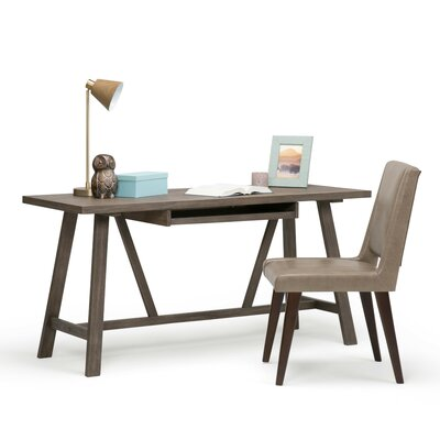 Simpli Home Dylan Writing Desk