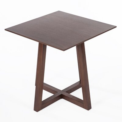 dCOR design Moldahl End Table