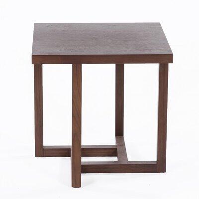 dCOR design Hangunge End Table