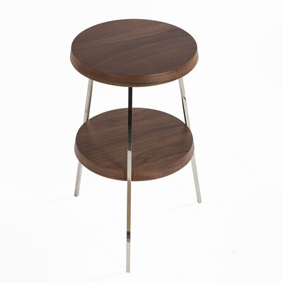 dCOR design Partille End Table