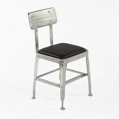 dCOR design Vrads Side Chair