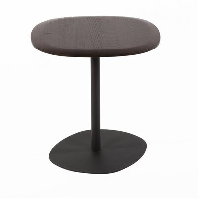 dCOR design Grau End Table