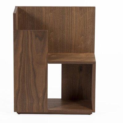 dCOR design Helmut Side Table