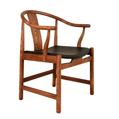 dCOR design Ming Arm Chair