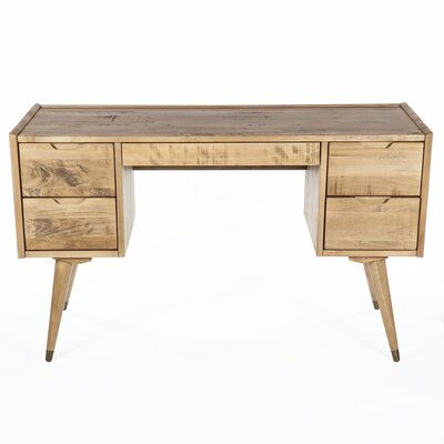 dCOR design The Bruggen 5 Drawer Vanity