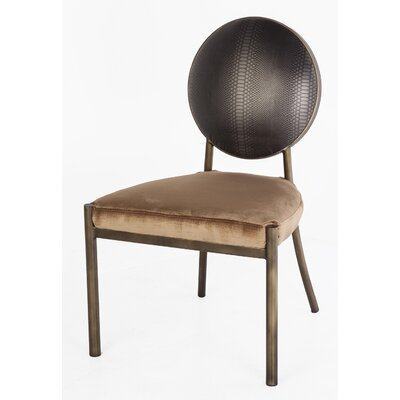 dCOR design Elaina Side Chair