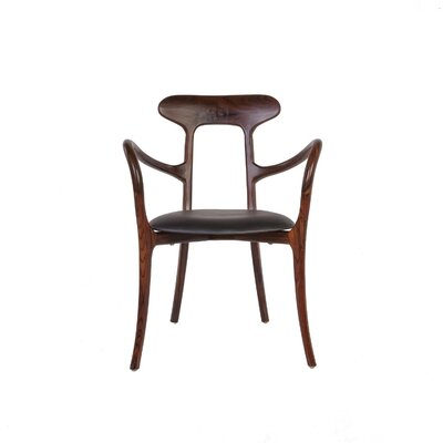 dCOR design Arm Chair