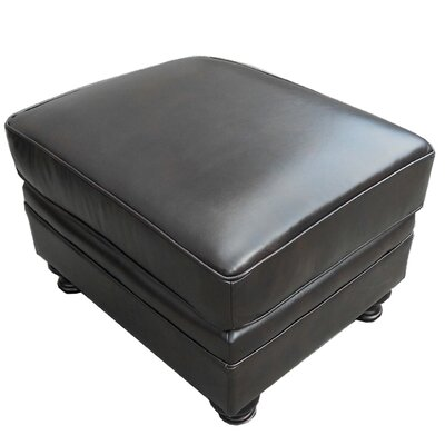 At Home Designs Laredo Ottoman