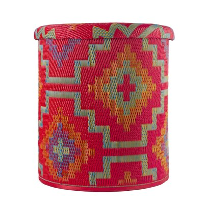 Fab Rugs World Pouf