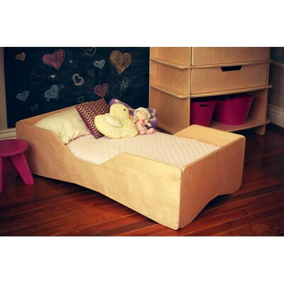 Sodura Aero Convertible Toddler Bed