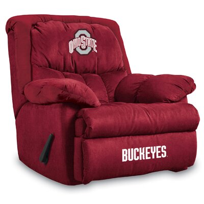 Imperial NCAA Home Team Recliner