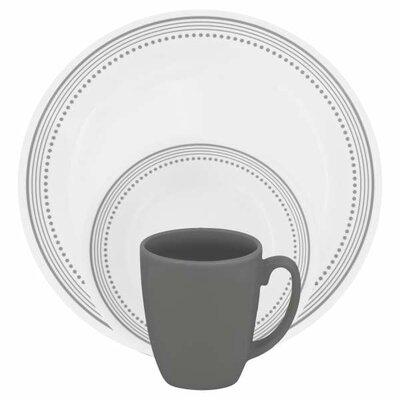 Corelle Livingware 16 Piece Dinnerware Set, Service For 4 U0026 Reviews    Wayfair