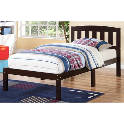 Williams Import Co. Crosby Twin Slat Bed