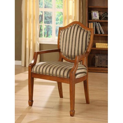 Williams Import Co. Occasional Arm Chair