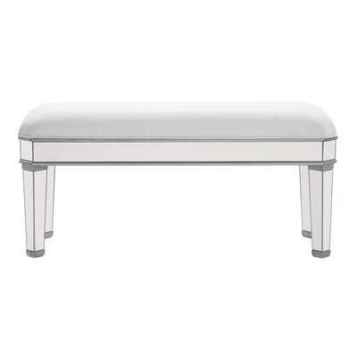 Wildon Home ® Chamberlan Bedroom Bench