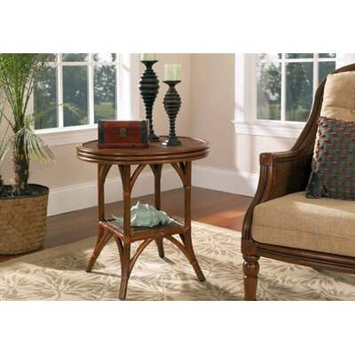 Boca Rattan Regency End Table