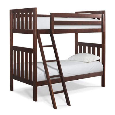 Canwood Furniture Lakecrest Twin over Twin Bunk..