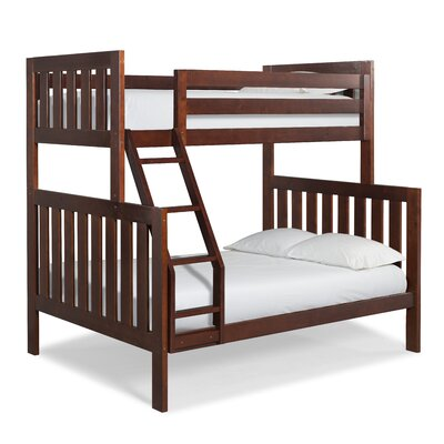 Canwood Furniture Lakecrest Twin over Full Bunk Bed