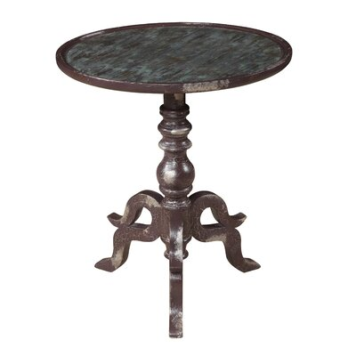 Gail's Accents Brittney End Table