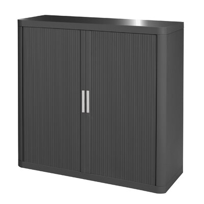 Paperflow EasyOffice 2 Door Storage Cabinet