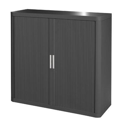 Paperflow EasyOffice 2 Door Storage Ca..