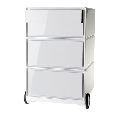 Paperflow EasyOffice Storage Cabinet