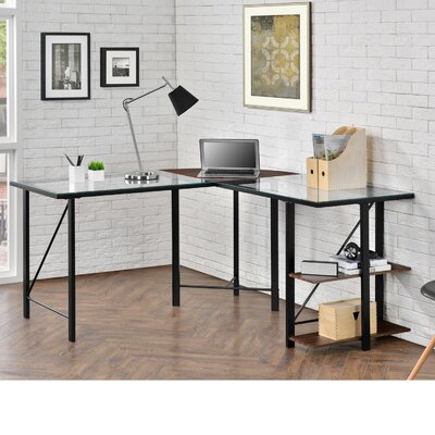 Mercury Row Pando Computer Desk