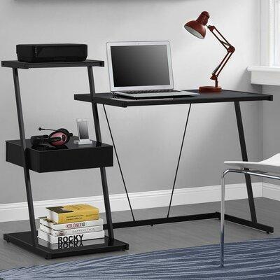 Zipcode™ Design Rowan Writing Desk