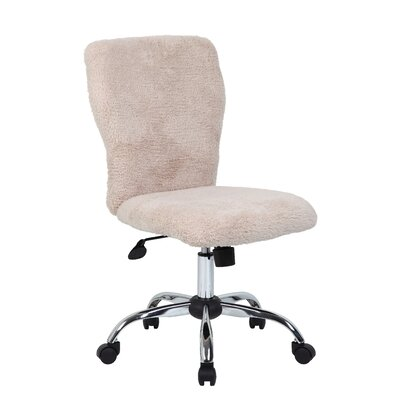 Red Barrel Studio Ogden Adjustable Mid-Back Office Chair