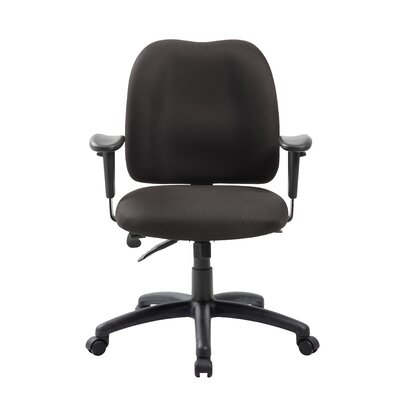 Boss Office Products Mid-Back Task Chair ..