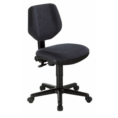 Alvin and Co. Backrest Classic Deluxe Task Chair