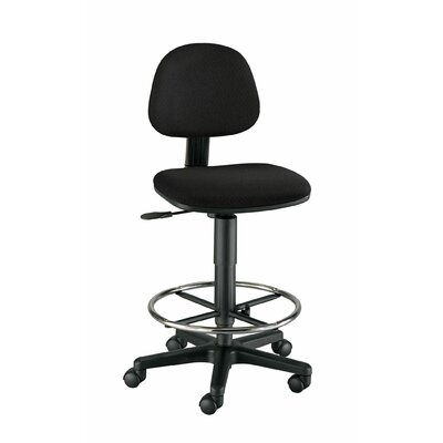 Alvin and Co. Backrest Budget Drafting Chair