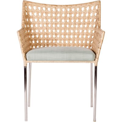 David Francis Furniture Ibiza Armchair