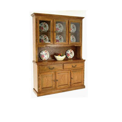 Mastercraft Collections Promo China Cabinet