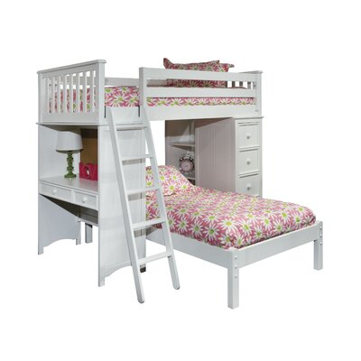Viv + Rae David Twin Loft Bed