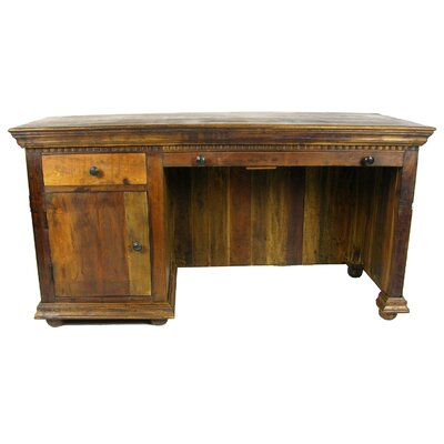 MOTI Furniture Reunion Executive Desk