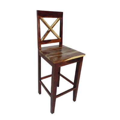 MOTI Furniture Greeley Bar Stool