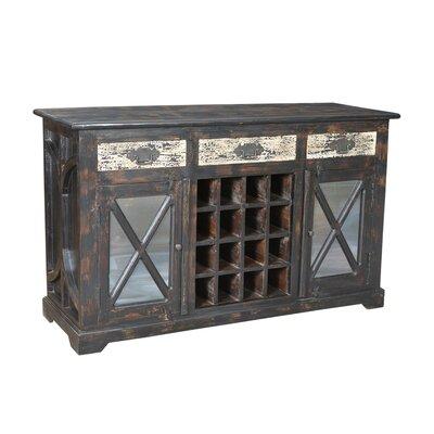MOTI Furniture Parker Wine Buffet