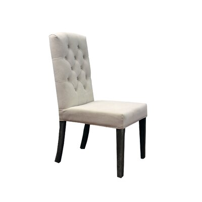 MOTI Furniture Parsons Chair