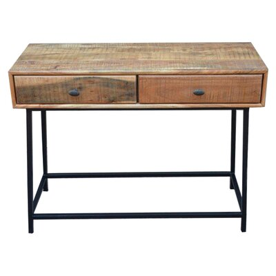 MOTI Furniture Lakewood Console Table