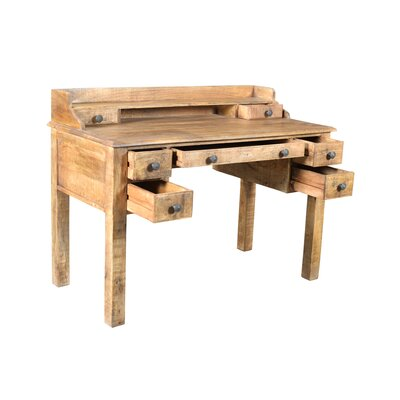 MOTI Furniture Napa Writing Desk