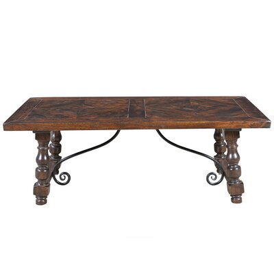 MOTI Furniture Burbank Dining Table