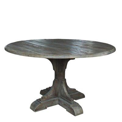 MOTI Furniture Syracuse Dining Table